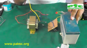 how to make a simple electric generator. How To Make A Simple Electric Generator