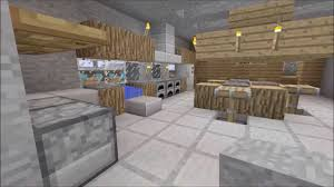 Minecraft Modern Kitchen How To Build A Kitchen Dining Room Minecraft Xbox 360 Edition