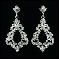 sterling silver chandelier earrings ear sterling silver chalcedony chandelier earrings sterling silver filigree chandelier earrings
