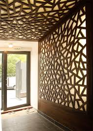 image of art architectural wall panels
