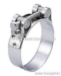 Hose Clamp Size Chart T Bolt Heavy Duty Stainless Steel Hose Clamps From China