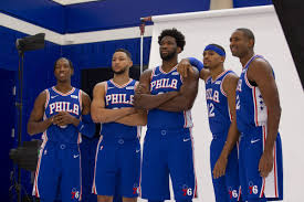 Sixers Depth Chart 2018 19 Philadelphia 76ers 2019 20 Season Preview What To Expect