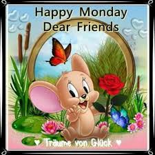 Image result for good morning image monday blingee