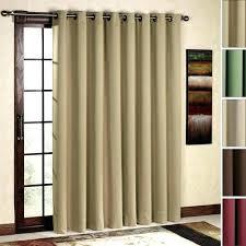 sliding door window treatments modernize your sliding glass door