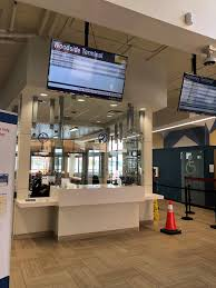 """Halifax Transit on Twitter: """"Great news for ferry passengers – the new  security kiosk in the Halifax Ferry Terminal is up and running! This means  phase 3 of the Halifax Ferry Terminal"""