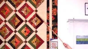 Double Vision - Strip Presentation by Cozy Quilt Designs - YouTube &  Adamdwight.com