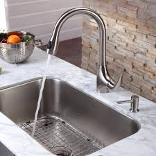 Swan Granite Kitchen Sink Stainless Steel Kitchen Sink Combination Kraususacom