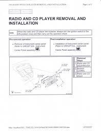 mirage audio stereo install removal and audio wiring schematic i10 photobucket com albums a1 ps831adcf6 jpg