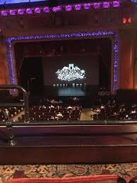 Photos At Saenger Theatre New Orleans