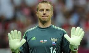 Вячеслав малафеев запомнился нам как практически бессменный вратарь зенита на протяжении более чем 10 лет. Vyacheslav Malafeev Obshaya Gazeta