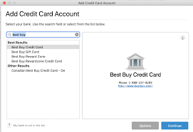 From the my accounts menu on the left side of dashboard, select your hsbc credit card. Best Buy Credit Card How To Add Quicken