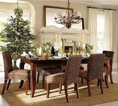 dining room table candle centerpieces