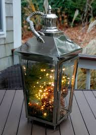 ways to up your outdoor e with string lights s lantern fall colorful outdoor lantern candle