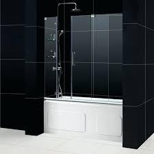 frameless sliding shower doors for tubs sliding shower door mirage in shower door mirage tub door frameless sliding shower doors for tubs