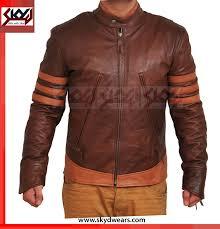 gsxr leather jacket