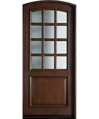 dark mahogany furniture. Mahogany Wood Door Classic Series Solid Front Entry  Single Doors Interior . Dark Furniture
