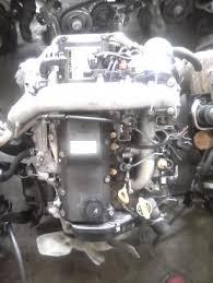 Toyota KZTE 1KZTE Engine for Sale | Junk Mail