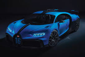 Bugatti won its constant performance competition with koenigsegg, in terms of its maximum speed and time of acceleration to 100 km/h (62 mph). Bugatti Made The 261 Mph Chiron Crazier By Making It Slower Bull Gear Patrol