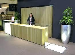 small office reception desk. Reception Desk Designs Design Home Office Small Ideas Latest Area . S