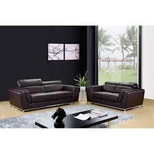 Hokku Designs Sofas Center Hokku Designs Dela Sofa And Loveseat Set Reviews