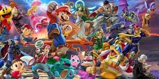 Super Smash Bros. Ultimate Fourth DLC <b>Character</b> Potentially Leaked