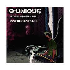 Q-Unique - 'Between Heaven & Hell (Instrumentals)' ...