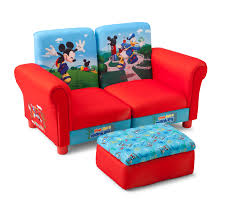 Mickey Mouse Clubhouse Bedroom Accessories Mickey Mouse Clubhouse Sofa Bed Hotornotlive