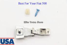 image is loading new chrome outer door handle hinge repair kit