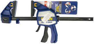 <b>Струбцина Quick Grip</b> XP 300 мм <b>IRWIN</b> 10505943 - цена, отзывы ...