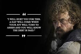 Tyrion Lannister Quotes Magnificent 48 Tyrion Lannister Quotes That Are Actually Useful In Real Life