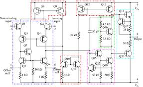 electrical schematic symbols study com circuit diagrams can get very complex