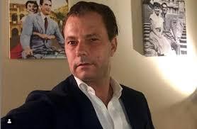 Roberto Parli chi è | carriera e vita privata del marito di Adriana Volpe