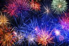 Fourth of July 2017 fireworks displays in Chicago area | WSRB