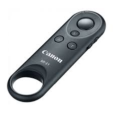 <b>Пульт ДУ Canon Remote</b> Control Wireless BR-E1 2140C001 ...