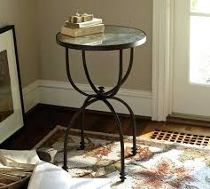 round metal bedside table metal bedside tables nz