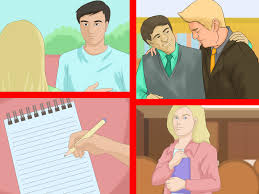 how to begin writing a research paper pictures wikihow