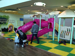 Baby Play Area Kids Play Area In Airport Tokyo Urban Baby