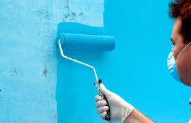 pool paint colorsRamuc Home