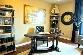 Awesome simple office decor men Man Cave Office Decoration Popular Home Interior Decoration Office Decoration Ideas Remarkable Office Decor Ideas For Work