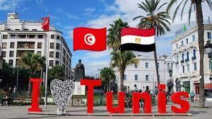 جوله فى شوارع تونس الخضراء 🇹🇳 - YouTube