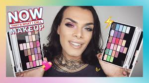 i heart revolution now that s what i call makeup 80s vs 90s eyeshadow looks