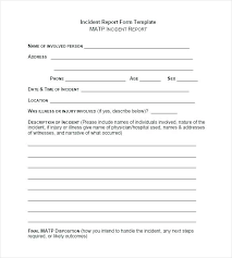 Free Modern Resume Templates No Creditcard Required Incident Response Plan Template Assessing The Scope Of An Management