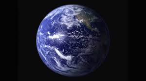Animated Earth Rotating In High Definition Youtube