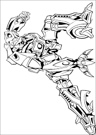 Small Picture Transformers Coloring Pages Coloring Pages To Print