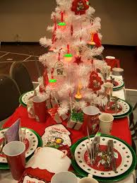 Kitchen Table Christmas Centerpieces Amazing Candy Cane Christmas Centerpiece Candle Christmas Light