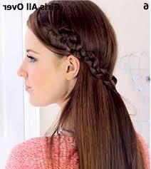 Simple Hairstyle For Long Hair long hair simple styles image 9 of 11 simple hairstyles for long 7335 by stevesalt.us