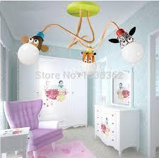 childrens bedroom lighting. Wonderful Childrens Bedroom Light Fixtures Good Friend Cartoon Kids Room Lighting Ceiling Lamp Children S Fixture I