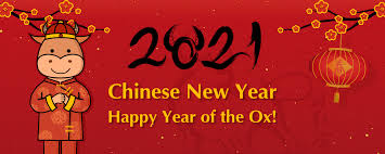 If you celebrate too, then this is for you. China Gets Ready To Welcome The Year Of The Ox Kids News Article