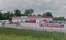 List of insurance companies from the state of arkansas, the city of north little rock: Little Rock Ar Car Auction Iaa
