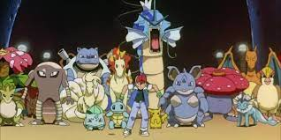 REPORT: Live-Action Pokemon Red and Blue Movie in the Works - Flipboard